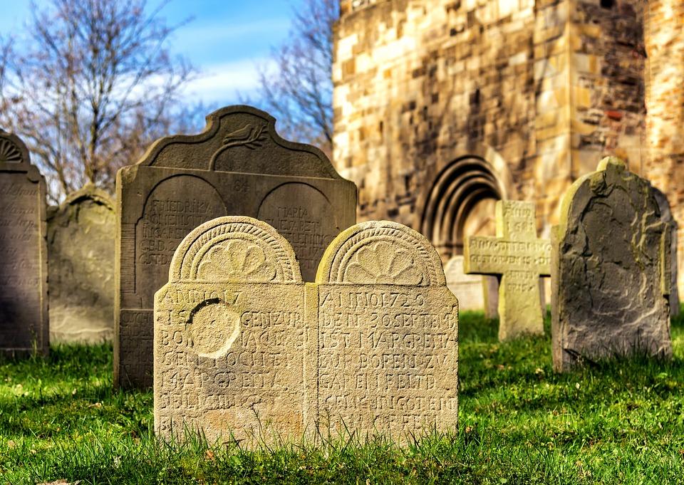 Burslem Memorials natural stone British Isles