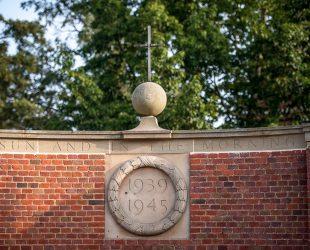 Burslem Memorials Tonbridge Memorial Gardens