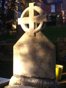 Burslem Memorials Woodbury Park Cemetery Restoration Gravestones War Memorials