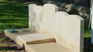 Rotherfield War Memorial Burslem